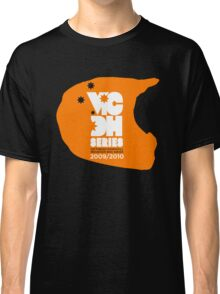 ORANGE HELMET Classic T-Shirt