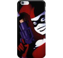 Harley Quinn Custom iPhone Case/Skin
