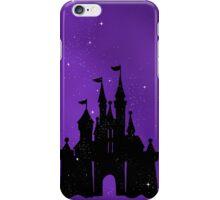 Disney On My Mind iPhone Case/Skin