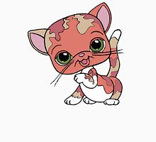 Littlest Pet Shop Cat Unisex T-Shirt