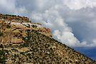 Uphill Climb by Vicki Pelham