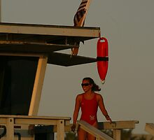 baywatch babe.... by loyaltyphoto