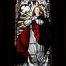St Maria Immaculata by Karen E Camilleri