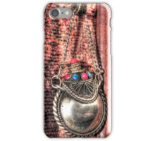 Fairy Dust Container iPhone Case/Skin