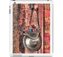 Fairy Dust Container iPad Case/Skin