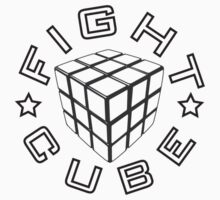 fight cube by abcullen