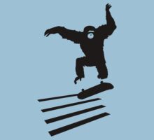 Primate Skate Kids Clothes