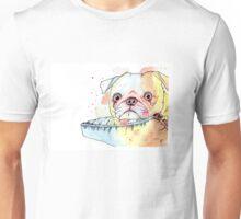 Parker the Pug Unisex T-Shirt