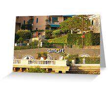 Smart Greeting Card