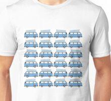 Wedge Unisex T-Shirt