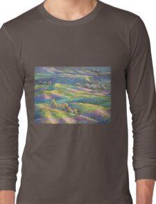 FRENCH MELANGE. 2013 Long Sleeve T-Shirt