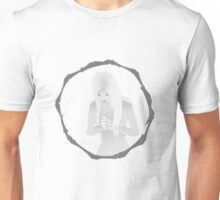 "Quelaag's Sister, ""The Fair Lady"" Unisex T-Shirt"