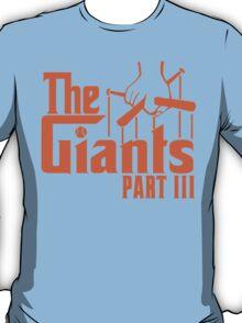 The GIANTS T-Shirt