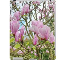 Magnolia Tree iPad Case/Skin