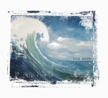 Big Wave - 4406 views by Shelagh Linton