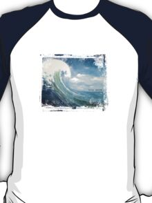 Big Wave - 4406 views T-Shirt