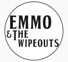 Emmo and the Wipeouts - White version by the-chaser