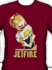 THEY CALL ME JETFIRE FGT T-Shirt
