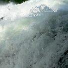 Roaring Water by blackbadger