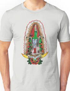 santa Irina Unisex T-Shirt