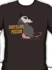 Awesome Possum T-Shirt