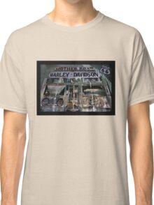 Get Your Kicks Classic T-Shirt