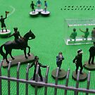 Subbuteo Matchday Mither by casualco