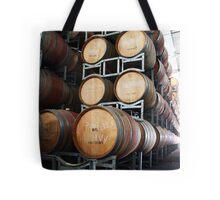Pinot Lees Tote Bag