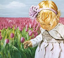 A Flower in Disguise by Elisabeth Dubois