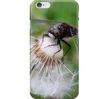 Ruby Whiteface iPhone Case/Skin