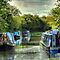 Narrowboat Classix - Foxton by SimplyScene