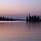 Lakes and Inland Waterways of CANADA **ONLY CANADA**