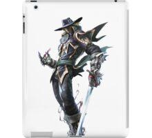 Raphael 1 iPad Case/Skin