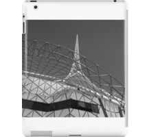 Victorian Performing Arts Centre iPad Case/Skin