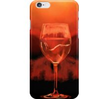 Hannibal - Something Red for Bedelia iPhone Case/Skin