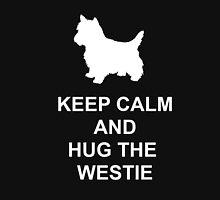 Keep Calm Westie Hoodie Hoodie