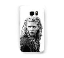 Lagertha Samsung Galaxy Case/Skin
