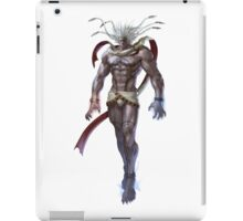 Algol 1 iPad Case/Skin