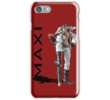 Maxi 3 iPhone Case/Skin