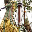 ship by Soxy Fleming