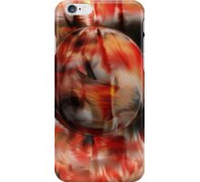Abstract 3D iPhone Case/Skin