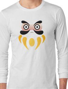 Darumatch Long Sleeve T-Shirt
