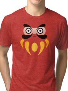 Darumatch Tri-blend T-Shirt