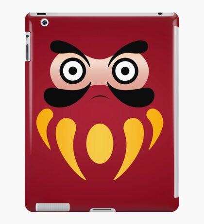 Darumatch iPad Case/Skin