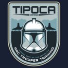 Tipoca Trooper Training by stationjack