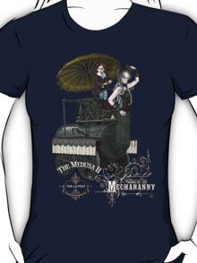 Mechananny T-Shirt