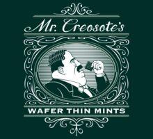 Wafer Thin Mints by DoodleDojo