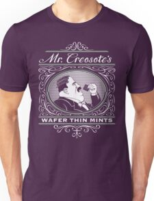 Wafer Thin Mints Unisex T-Shirt