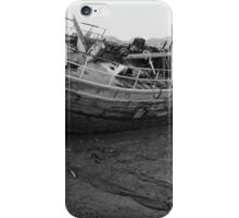BURNT OUT iPhone Case/Skin