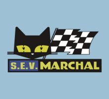 S.E.V. Marchal Kids Clothes
